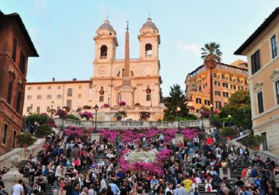 FAR FROM THE MADDING CROWD – Will we ever get over overtourism?